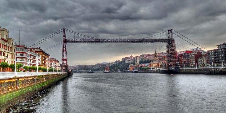 גשר ביסקאיה