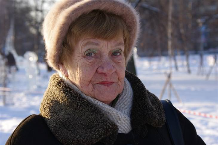 אמא פולניה
