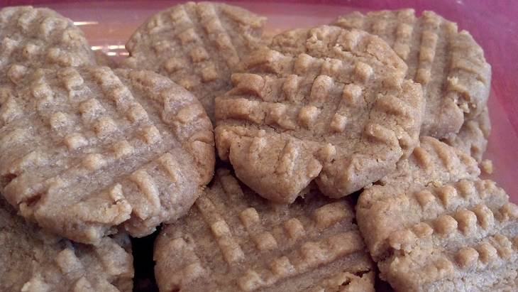 מתכונים לעוגיות דלות קלוריות