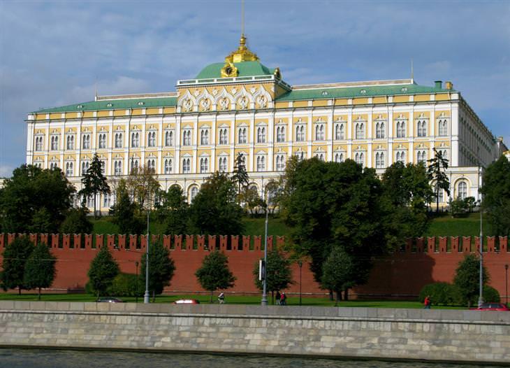 ארמון הקרמלין הגדול
