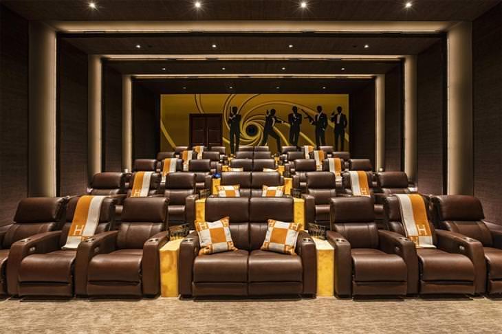 אולם הקולנוע