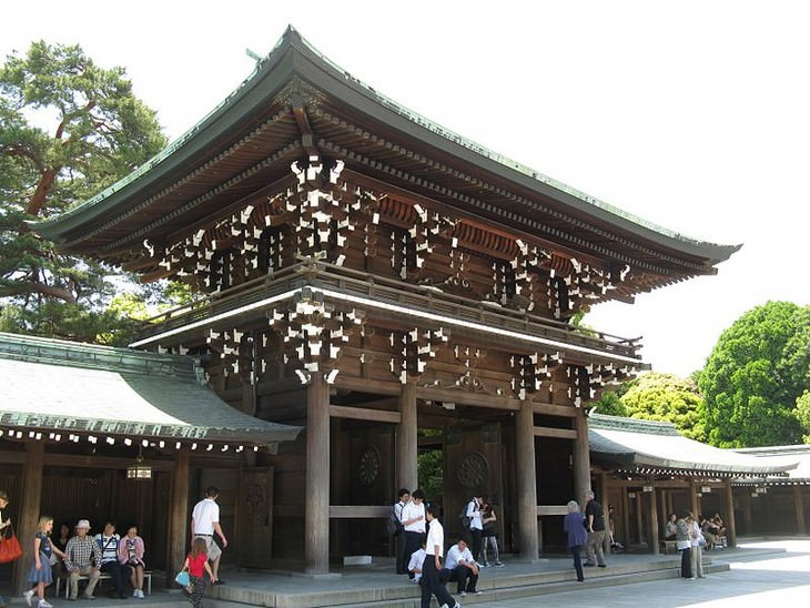 מקדש מייג'י