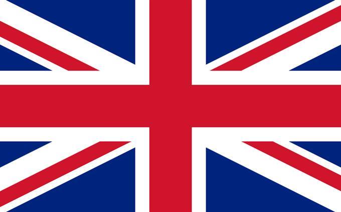 דגל אנגליה