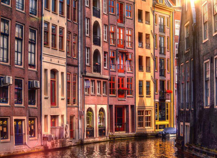 ארכיטקטורה באירופה