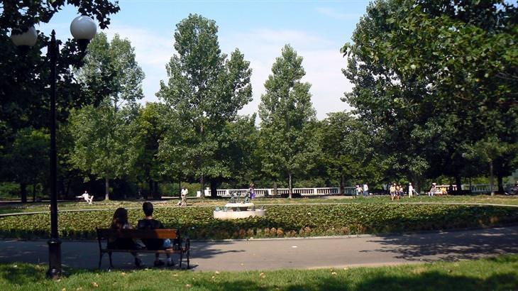 פארק בוריסובה