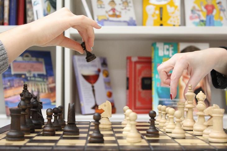 משחק שח מט