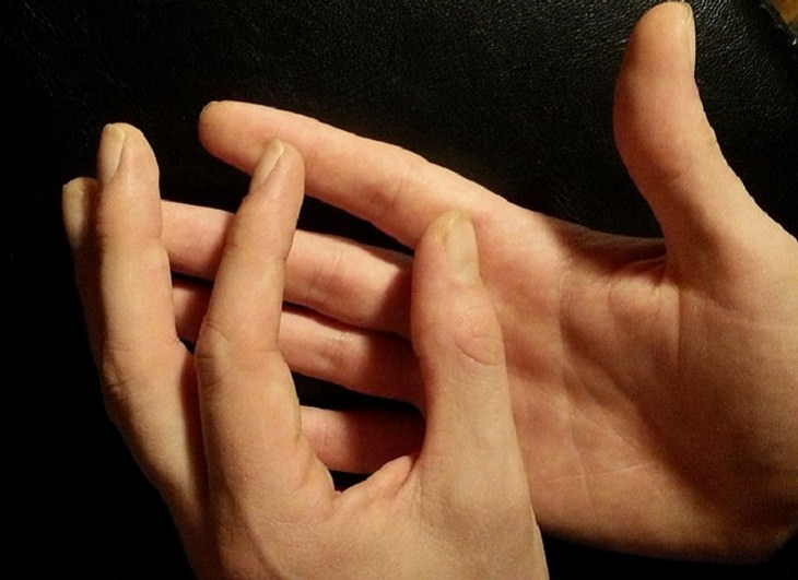נקודת לחיצה לטיפול בכאבי צוואר
