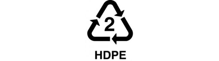 2 - HDPE