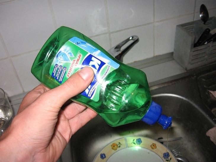 סבון כלים