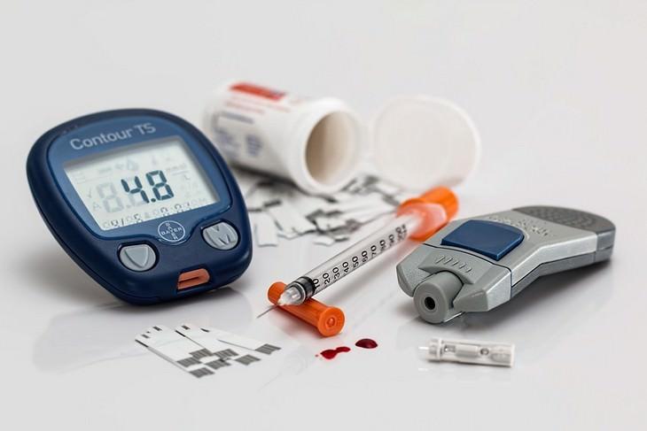 כלים לבדיקת אינסולין