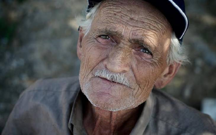 גבר זקן