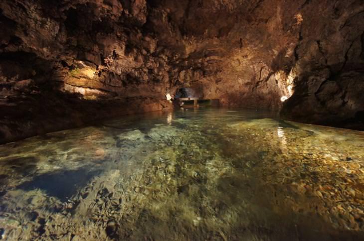 מערות סאו ויסנטה