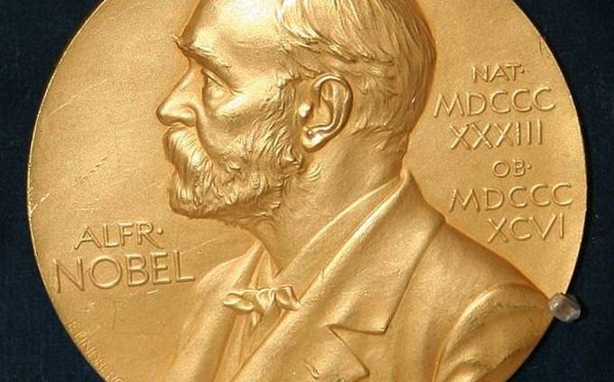מדליית נובל