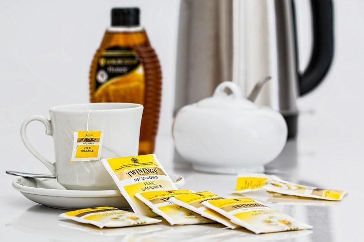 תה קמומיל
