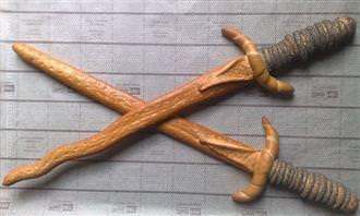 לאיזו תקופה היסטורית אתה שייך: חרבות