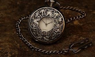 לאיזו תקופה היסטורית אתה שייך: שעון כיס