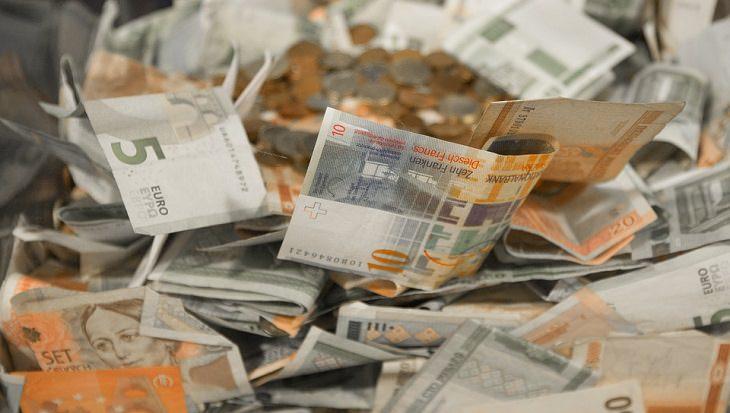 מדריך למתעשר: שטרות כסף