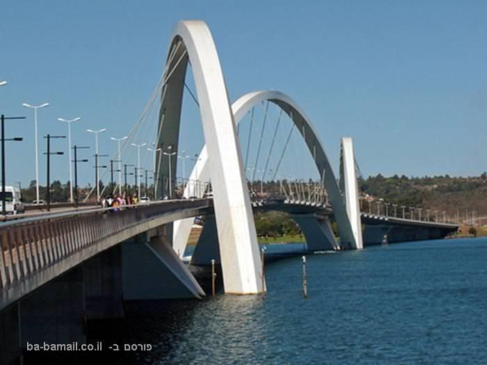 גשרים מדהימים בסין!