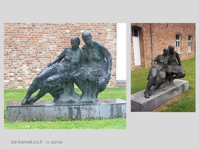 פסלים, פסל, זוגי, זוגיים, זוגיות