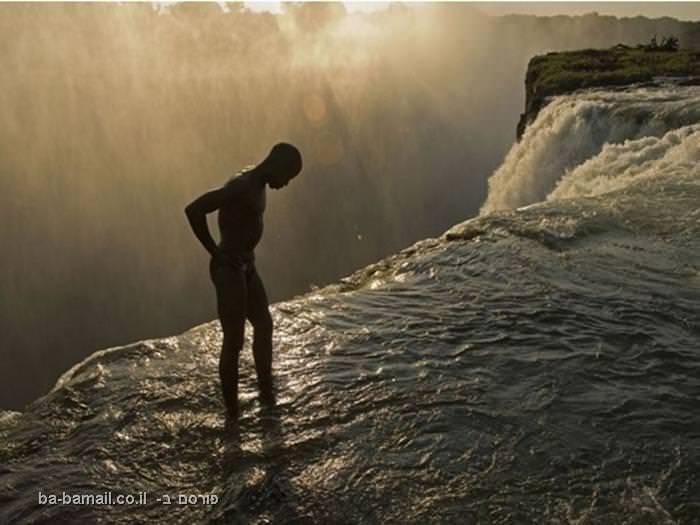 תמונות מדהימות של מים וים בטבע