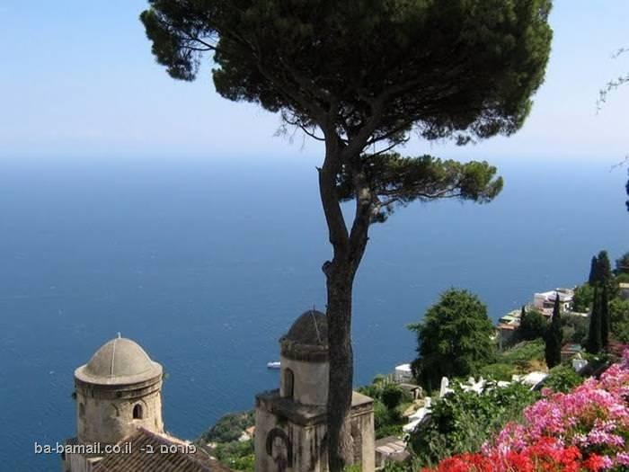 טיול, טבע, נוף, איטליה, תיירות, תמונה