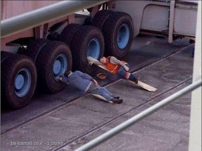 שינה, הרדמות, מקומות לישון, משאית, קרשים