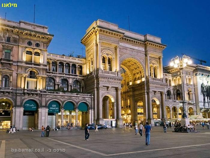 לומברדיה, איטליה, נוף מדהים, מקומות בעולם