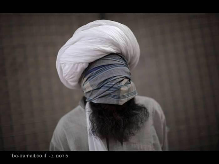 אפגניסטן, אפגני כפות, כיסוי ראש
