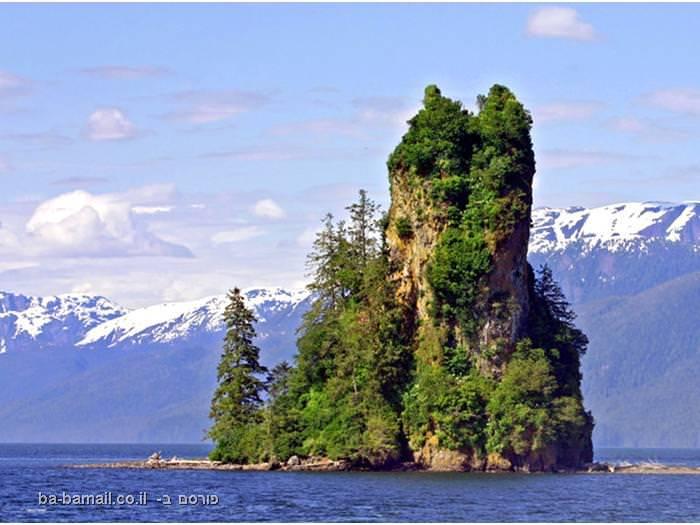 אלסקה, תמונות מדהימות