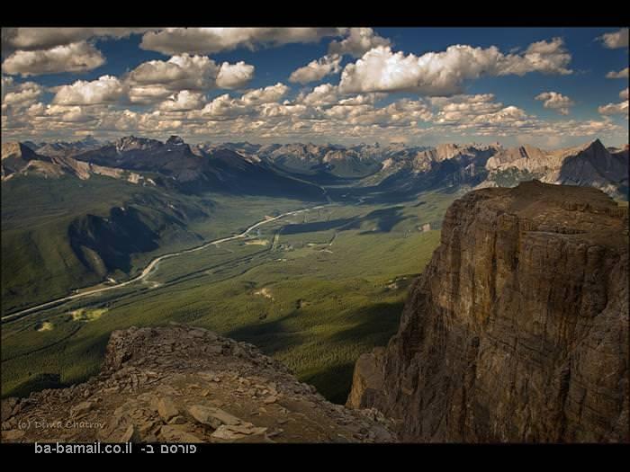 תמונות מדהימות, מרגש. נוף, הרים
