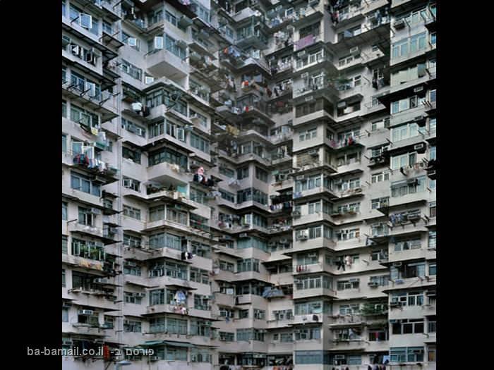 סין, בניינים גבוהים, מקומות בעולם