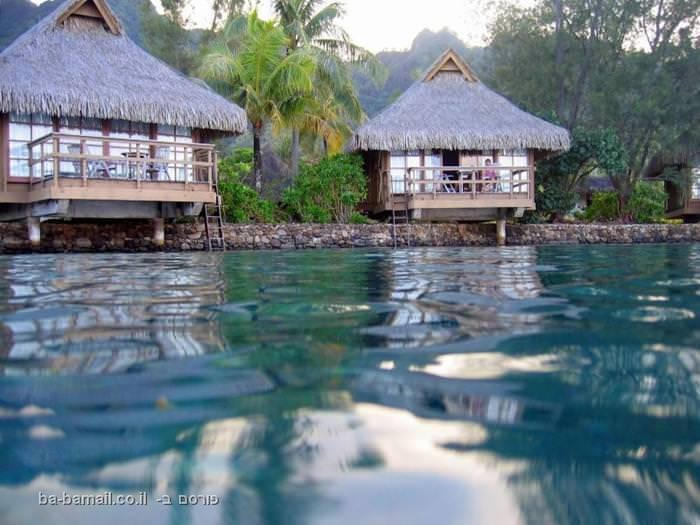 אינדונזיה - פניני הטבע של קבוצת האיים הגדולה בעולם