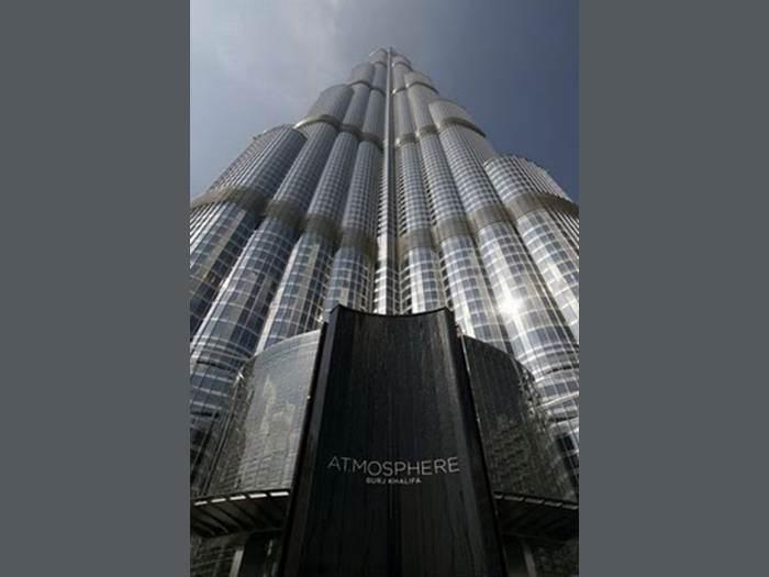 441 מ' מעל פני הים - נפתחה המסעדה הגבוהה בעולם