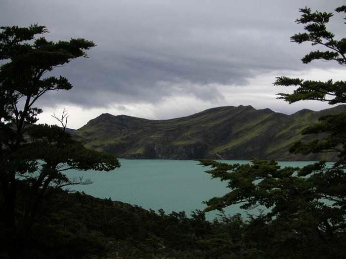 טורס דל פיינה - פארק לאומי מדהים בצ'ילה!