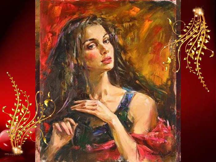 יצירותיו המדהימות של אמן מלידה וצייר בחסד