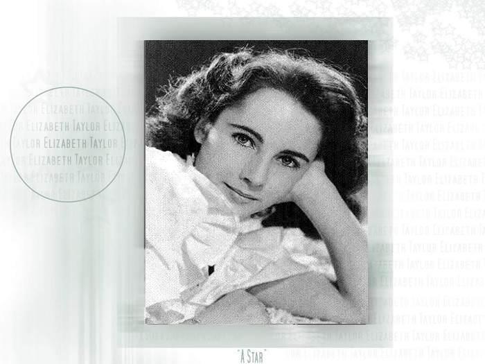 מותה של אגדה - נפרדים מאליזבת טיילור