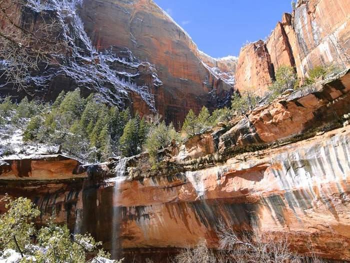 הפארק האמריקאי שקרוי ע``ש ארץ הקודש