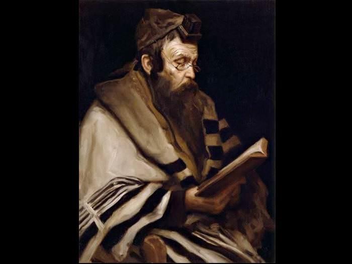 אמן רוסי המייצר אומנות יהודית - אוסף ציורים נפלא!