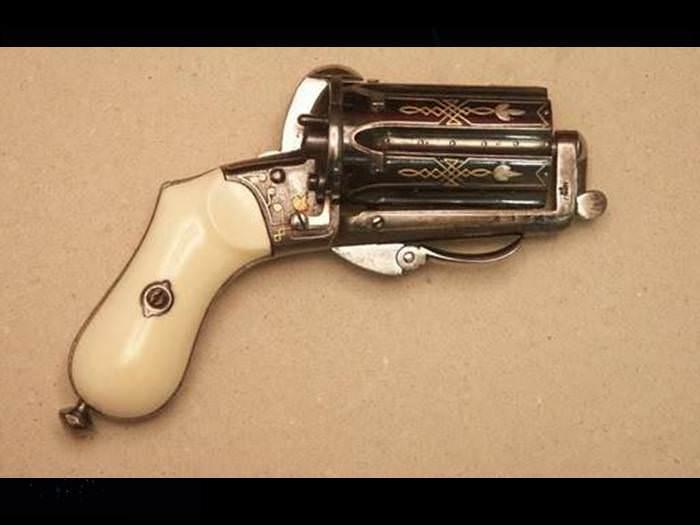 כלי נשק קטנים