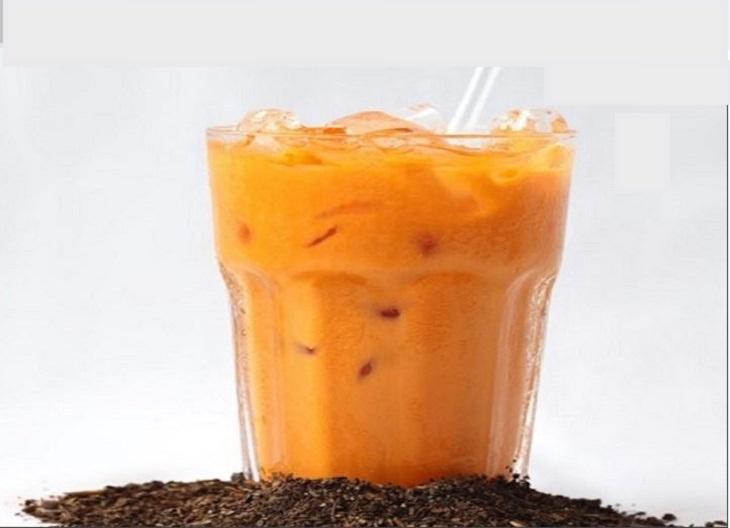 מתכון לתה קר תאילנדי