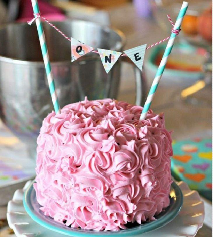מתכון לעוגת יום הולדת מושקעת במיוחד