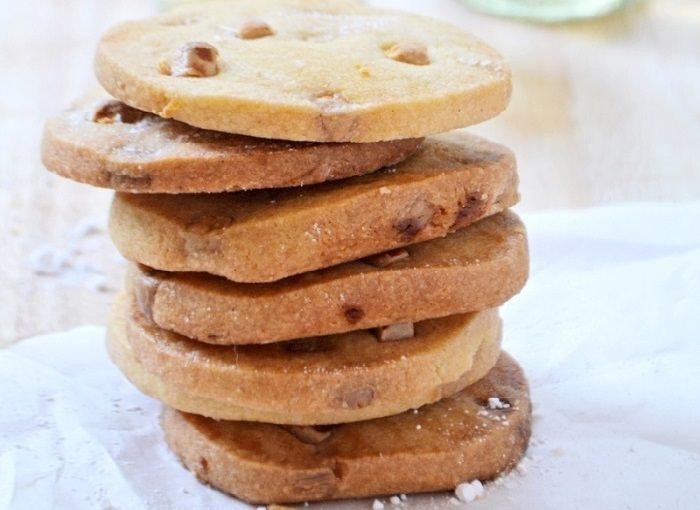 מתכון קל לעוגיות סמבוק