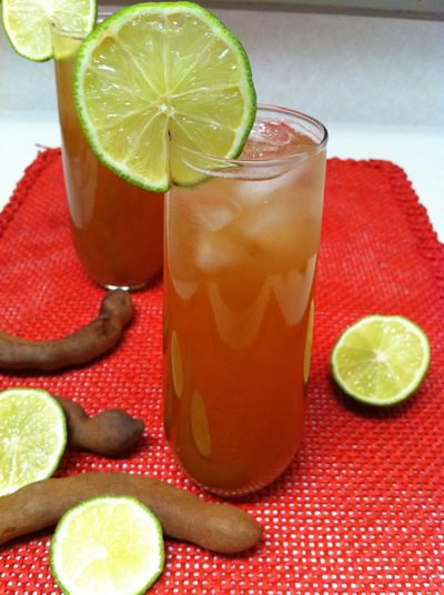 מתכון למשקה תמרהינדי בריא ומרווה