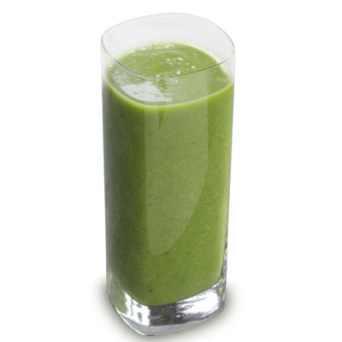 מתכון לשייק מענבים ותה ירוק