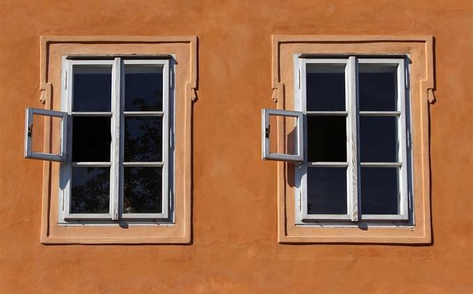 מבחן עיבוד מידע: זוג חלונות